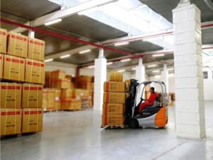 Переезд склада в Саратове